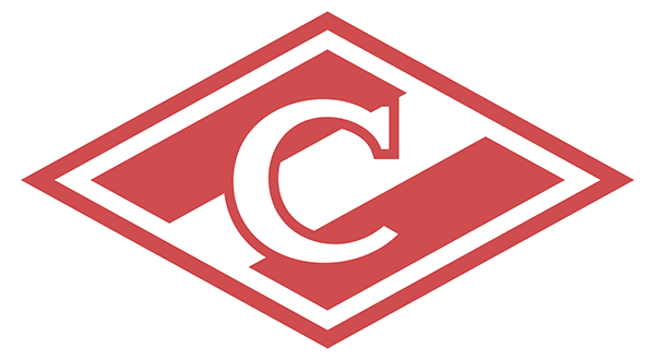 Логотип Регбийного клуба Спартак