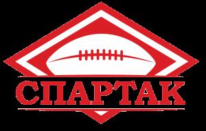 Логотип регбийного клуба Спартак Москва